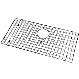 Houzer BG-6150 Wirecraft Kitchen Sink Bottom Grid, 27.5-Inch by 14.63-Inch