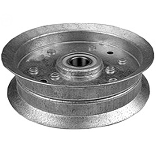 Raisman Idler Pulley Replaces John Deere/MTD GY22082 / GY20629 / GY20110 -