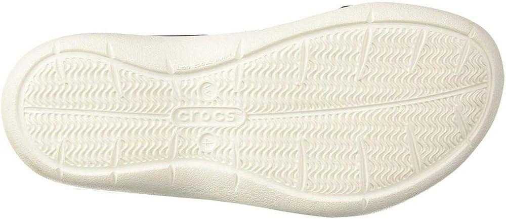 Crocs Swiftwater Sandal W Chanclas para Mujer