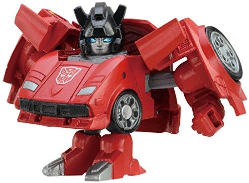 Transformers QTF QT05 Sideswipe