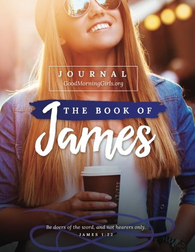 The Book of James Journal