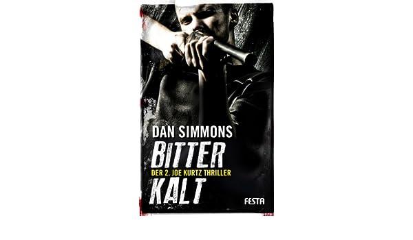 Joe Kurtz Thriller German Edition EBook Dan Simmons Amazones Tienda Kindle