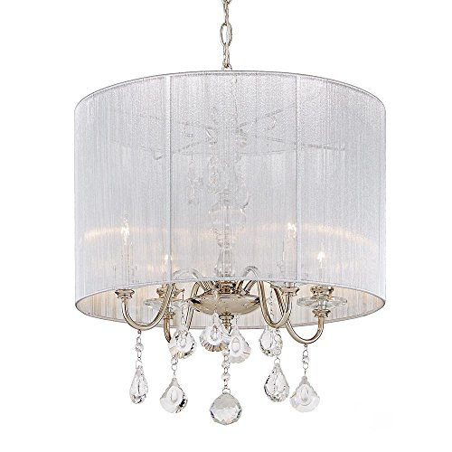 - Home Decorators Collection 4-Light Pendant St. Lorynne Collection