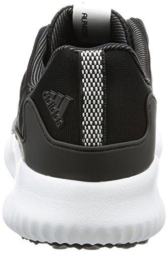 Silver White White Black Adidas Alphabounce Black M RC Men Silver nwxx4fgZ8q