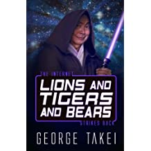 Lions and Tigers and Bears: The Internet Strikes Back
