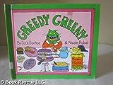 Greedy Greeny, Jack Gantos and Nicole Rubel, 038514685X