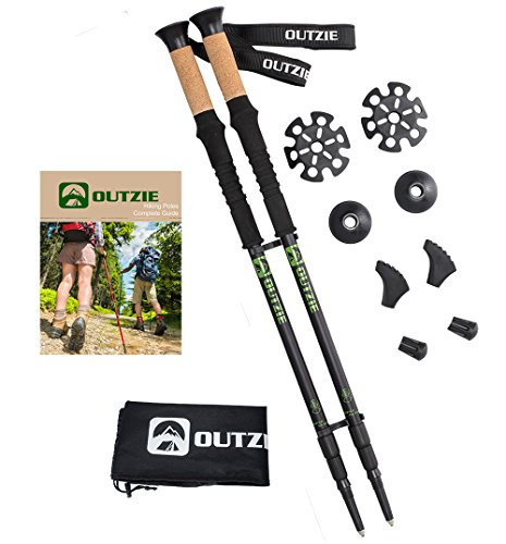 Black Diamond Contour Trekking Pole - 3