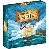 Eight-Minute Empire Board Game