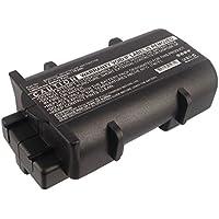 7.4V 2600mAh Li-Ion XL Battery Fits Arris 49100160JAP, BPB022S, ARCT00777M, TM602G/115, TM02AC1G6