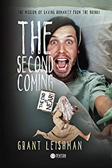 The Second Coming by [Leishman, Grant]