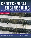 img - for Geotechnical Engineering: Soil and Foundation Principles and Practice, 5th Ed. (Mechanical Engineering) book / textbook / text book
