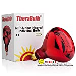 TheraBulb NIR-A Near Infrared Bulb Small Form - 150 Watt - 120 Volt
