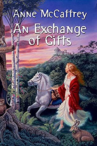 book cover of An Exchange of Gifts
