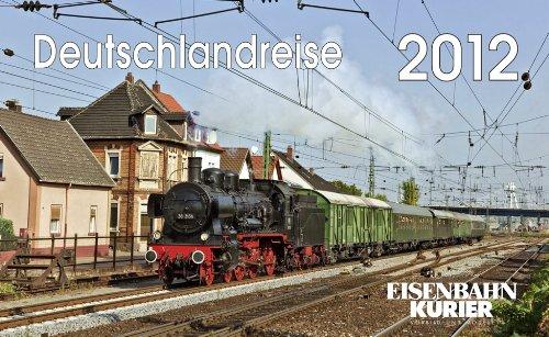 deutschlandreise-2012