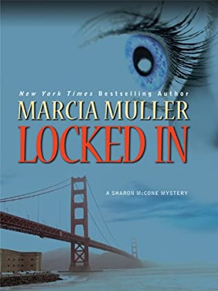 book cover of Locked in