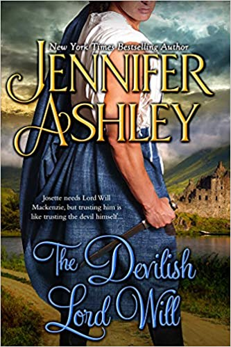Jennifer Ashley signs THE DEVILISH LORD WILL @ The Poisoned Pen Bookstore  | Scottsdale | Arizona | United States