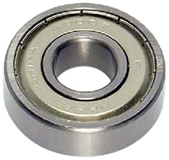 12mm x 28mm x 8mm KOYO 6001 Bearing