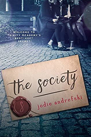 book cover of The Society