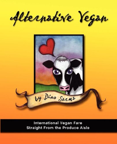 vegan alternatives - 2