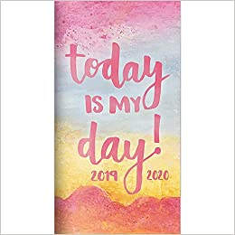 Today 2019-2020 2-year Pocket Planner por Tf Publishing epub