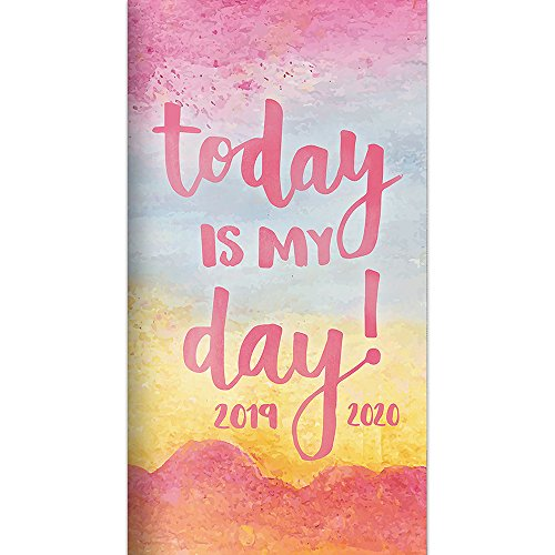2019 – 2020 Today is My Day 2-Year Pocket -