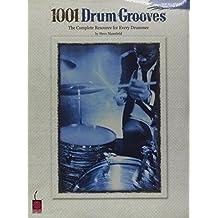 1001 DRUM GROOVES (2001-06-01)