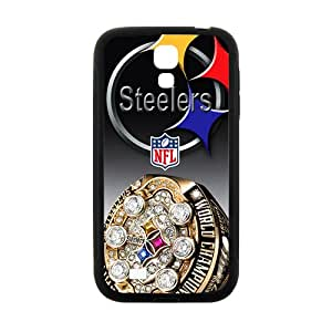 SANYISAN steelers Phone Case for Samsung Galaxy S4 Case