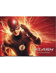 2017 Cryptozoic Entertainment The Flash season 2 Mini-Master set - Base Set With all 3 insert sets & Wrapper