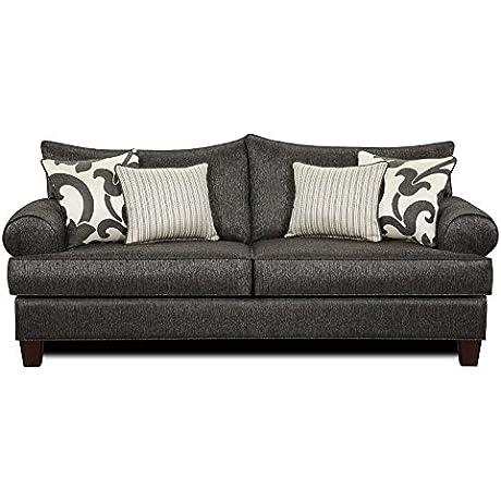 Sofa In Stoked Ash 573977