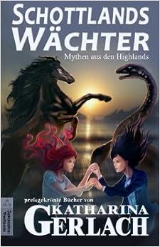 Book Schottlands Wächter