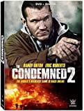The Condemned 2 [DVD + Digital]