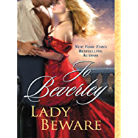 Lady Beware: A Novel of the Company of Rogues (The Company of Rogues Series Book 14)