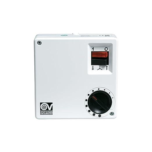 19 opinioni per Vortice SCRR5, Sistemi mobili di climatizzazione, bianco