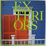 img - for Exteriors by Inger Mccabe Elliott (1993-09-14) book / textbook / text book