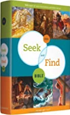 ESV Seek and Find Bible by ESV Bibles by…
