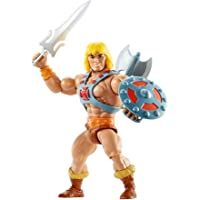 He-man Masters Of The Universe Mattel