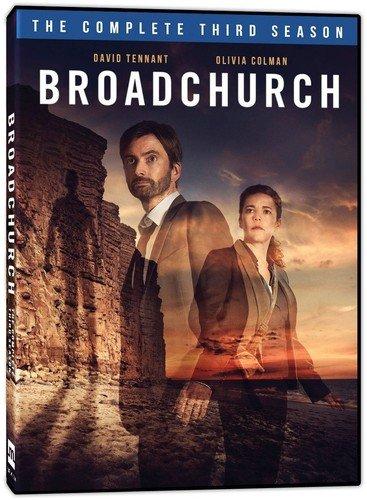 Broadchurch - Season 03 (Broadchurch Season 1 & 2)