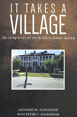 It Takes a Village: The Integration of the Hillburn School System