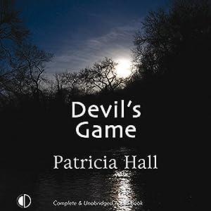 Devil's Game Audiobook