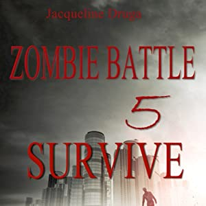 Zombie Battle 5 Audiobook