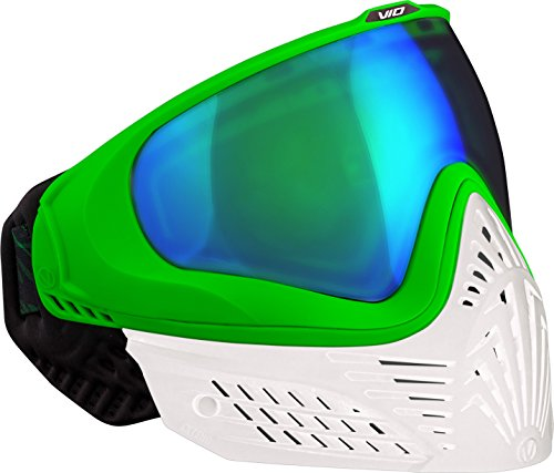 paintball goggles thermal - 7