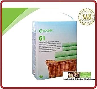 G1-25 kg (0,24 centavos por lavandería lavado que concentrado 795 ...