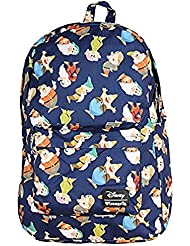Loungefly Snow White and the Seven Dwarfs Backpack Standard