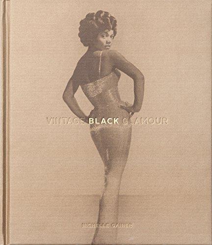 Search : Vintage Black Glamour
