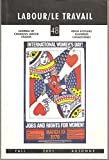 img - for Labour / Le Travail 48, Journal of Canadian Labour Studies, Fall 2001, includes