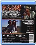 Inferno (1999) ( Desert Heat ) [ Blu-Ray, Reg.A/B/C Import - Spain ]