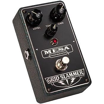 Mesa/Boogie Grid Slammer Overdrive Pedal