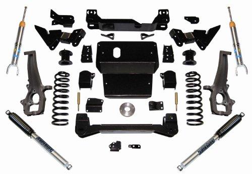 - Superlift K119B Master Lift Kit