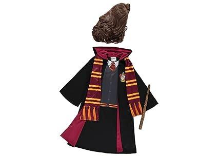 Deguisement hermione harry potter