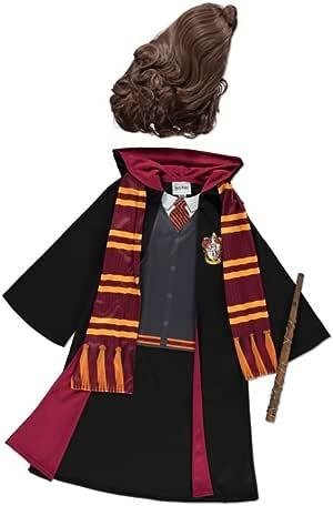 Albornoz de Harry Potter con licencia oficial de Hogwarts Hermione ...
